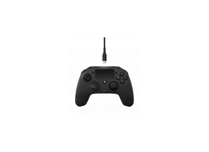 Controle PS4 PC sem Fio Revolution Pro Controller 2 - Nacon