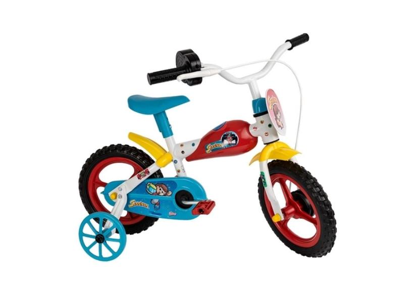 Bicicleta Styll Kids Lazer Aro 12 Senninha