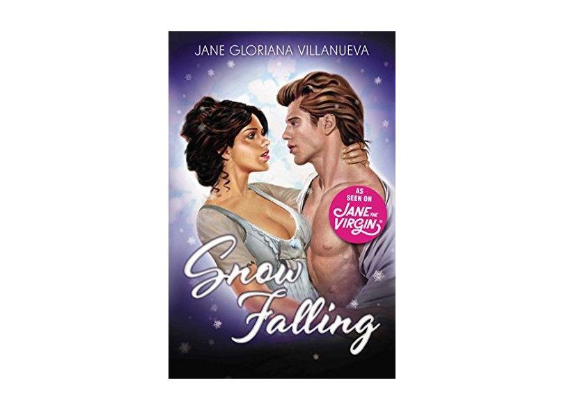 Snow Falling - Jane Gloriana Villanueva - 9781507206621