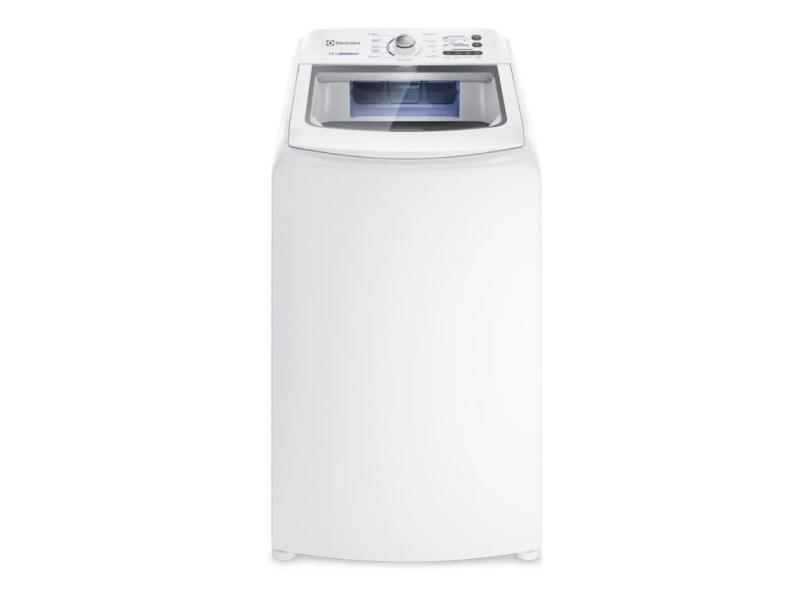 Lavadora Electrolux Jet & Clean Essencial Care 14kg LED14 2114CDBA106