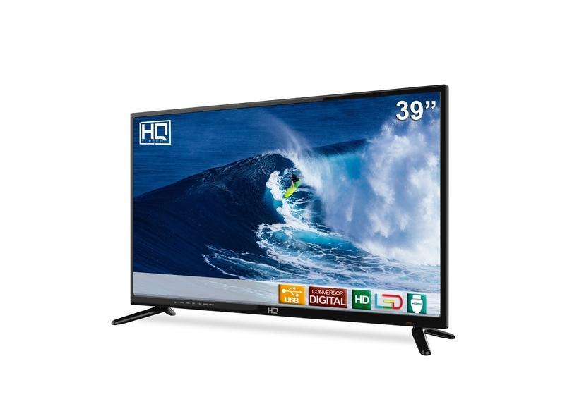 """TV LED 39 """" HQ HQTV39 3 HDMI"""