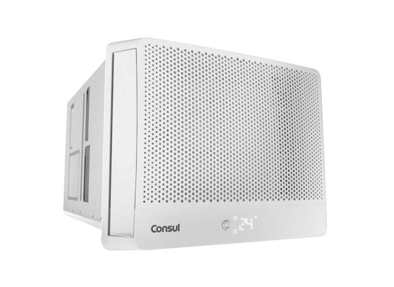 Ar Condicionado Janela / Parede Consul 10000 BTUs Controle Remoto Frio CCN10EB