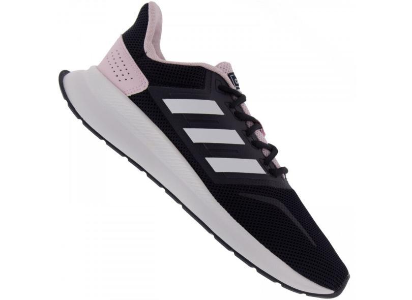 Tênis Adidas Feminino Corrida Runfalcon