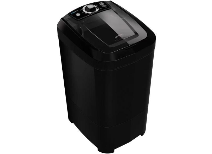 Lavadora Semiautomática Newmaq 12 kg 12