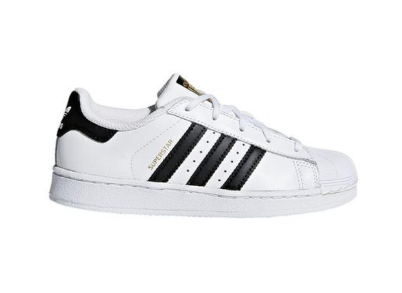 Tênis Adidas Unissex Casual Superstar Foundation