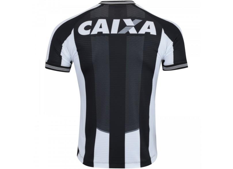 Camisa Torcedor Botafogo I 2018/19 Topper