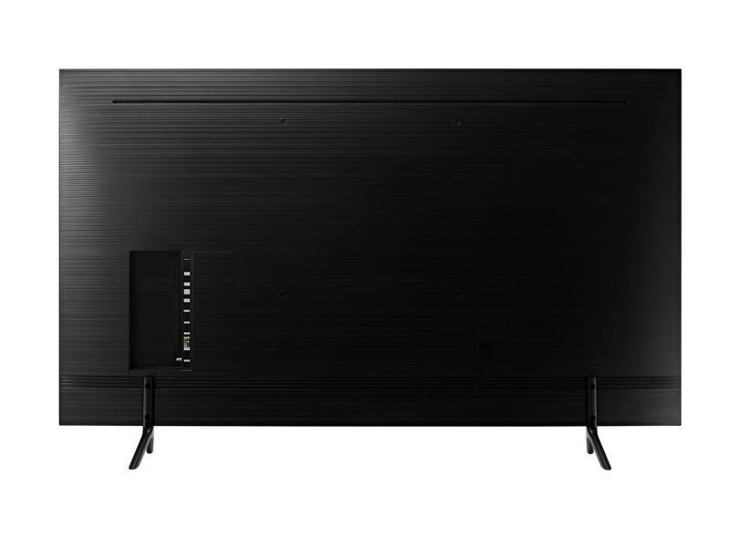 """Smart TV TV LED 75 """" Samsung 4K 75NU7100 3 HDMI"""