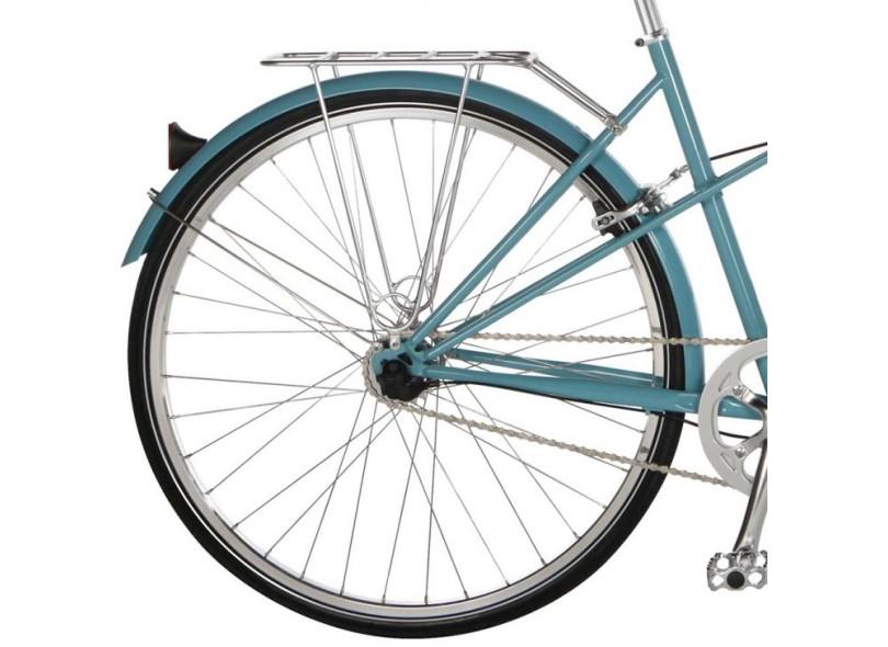 Bicicleta Passeio Linus 3 Marchas Aro 27 Freio V-Brake Mixte
