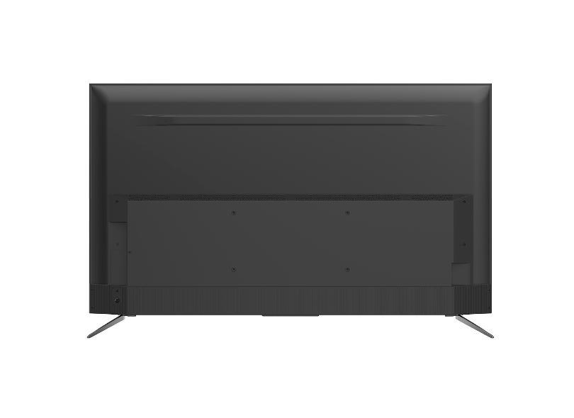 "Smart TV TV QLED 65 "" TCL 4K HDR 65C715 3 HDMI"