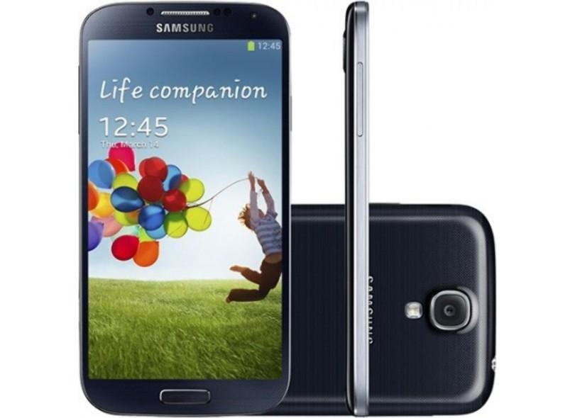 Smartphone Samsung Galaxy S4 VE I9515 16 GB Android 4.4 (Kit Kat) Wi-Fi 3G 4G