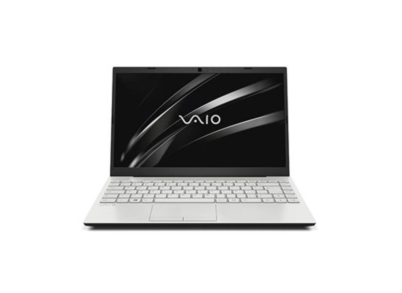 "Notebook Vaio FE14 Intel Core i5 1035G1 10ª Geração 8 GB de RAM 256.0 GB 14 "" Full Windows 10 VJFE43F11X-B1111W"