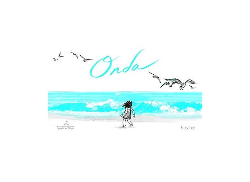 Onda - Suzy Lee - 9788574067735