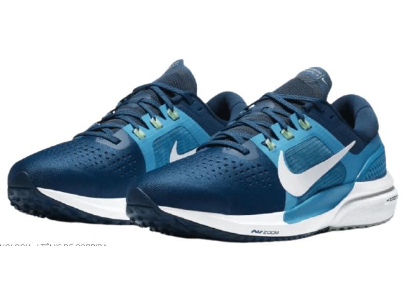 Tênis Nike Masculino Corrida Air Zoom Vomero 15