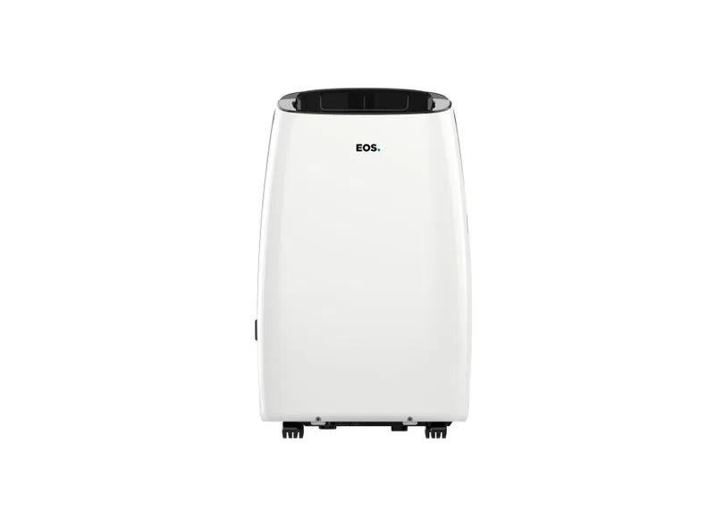 Ar-Condicionado Portátil EOS 12000 BTUs Controle Remoto Frio Arctic Fresh EAP12