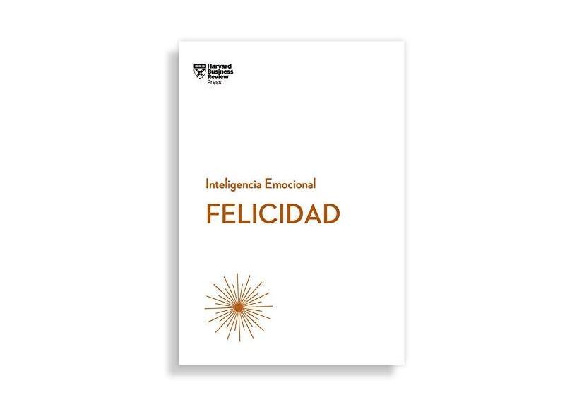 Felicidad - Vários Autores - 9788494606656