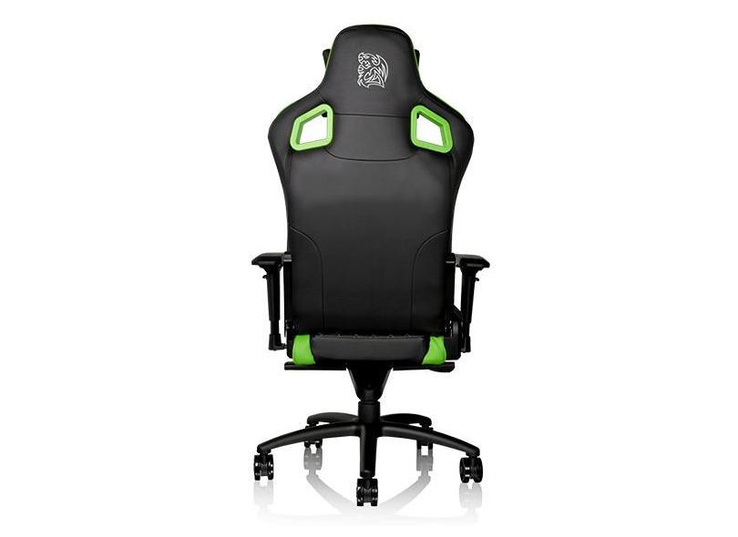 Cadeira Gamer Reclinável GT Fit Ttesportes