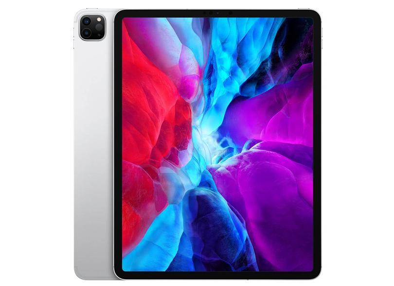 """Tablet Apple iPad Pro 4ª Geração Apple A12Z Bionic 256.0 GB Liquid Retina 12.9 """""""