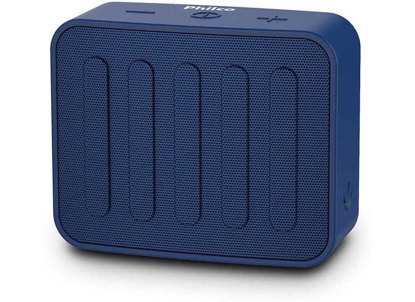 Caixa de Som Bluetooth Philco PBS10BTRG 10 W