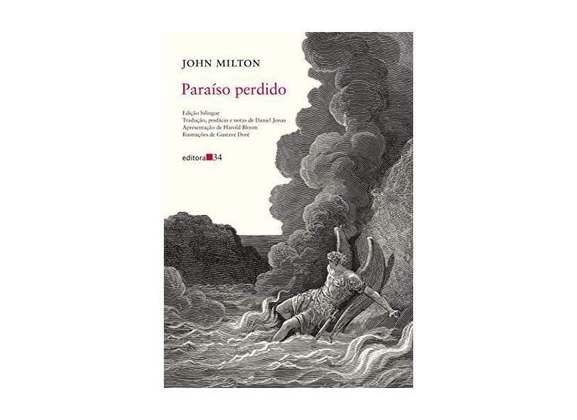 Paraíso Perdido - John Milton - 9788573266115