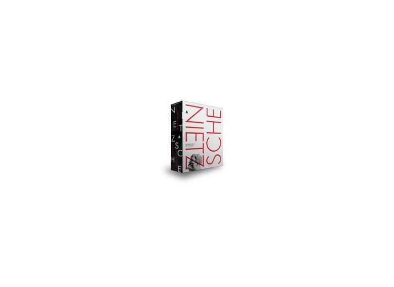 Box Grandes Obras de Nietzsche - Nietzsche, Friedrich - 9788520929537