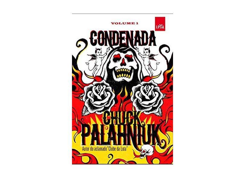 Condenada - 2ª Ed. 2014 - Palahniuk, Chuck - 9788544101056