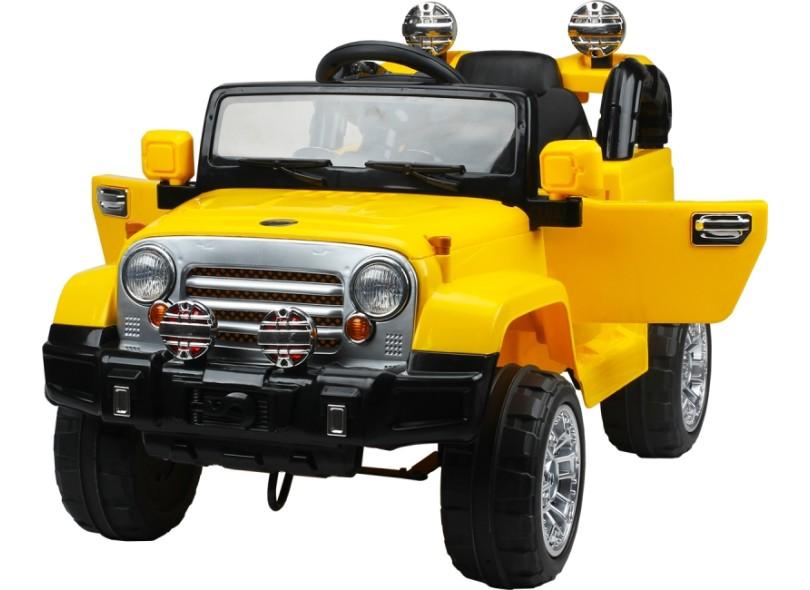 Mini Jipe Elétrico 927600 - Bel Fix