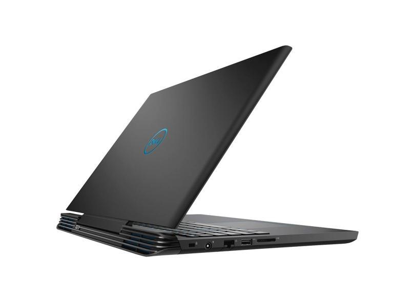 """Notebook Dell G7 Intel Core i7 8750H 8ª Geração 8 GB de RAM 1024 GB 128.0 GB 15.6 """" GeForce GTX 1050 Ti Windows 10 G7-7588-A20"""