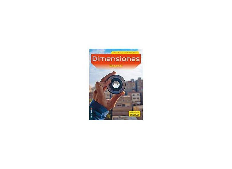 CJM - Dimensiones - Edelvives; - 7898592134820