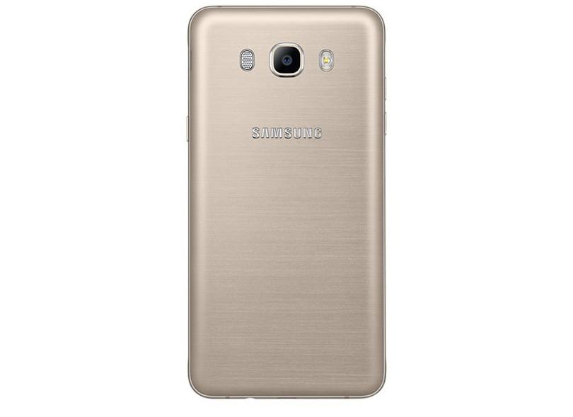 Celular Samsung Galaxy J7 2016 J710 2 Chips 16GB