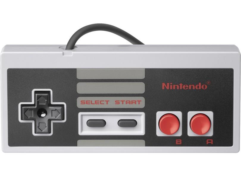 Console NES Nintendo NES Classic Edition