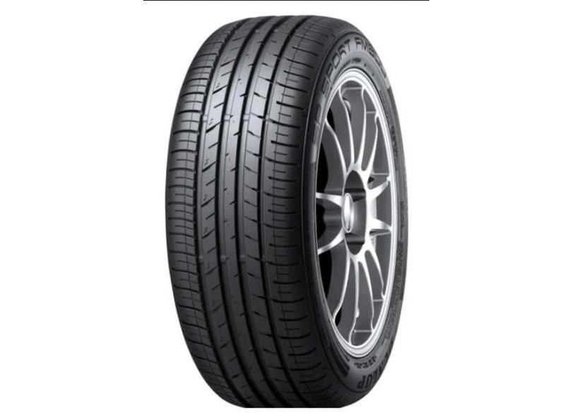 Pneu para Carro Dunlop Sp Sport Fm800 Aro 16 205/55 91V