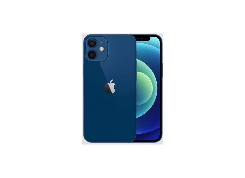 Smartphone Apple iPhone 12 Mini 128GB iOS 14