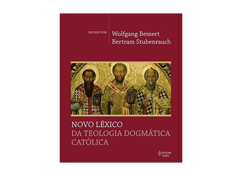 Novo Léxico - da Teologia Dogmática Católica - Beinert, Wolfgang - 9788532647412