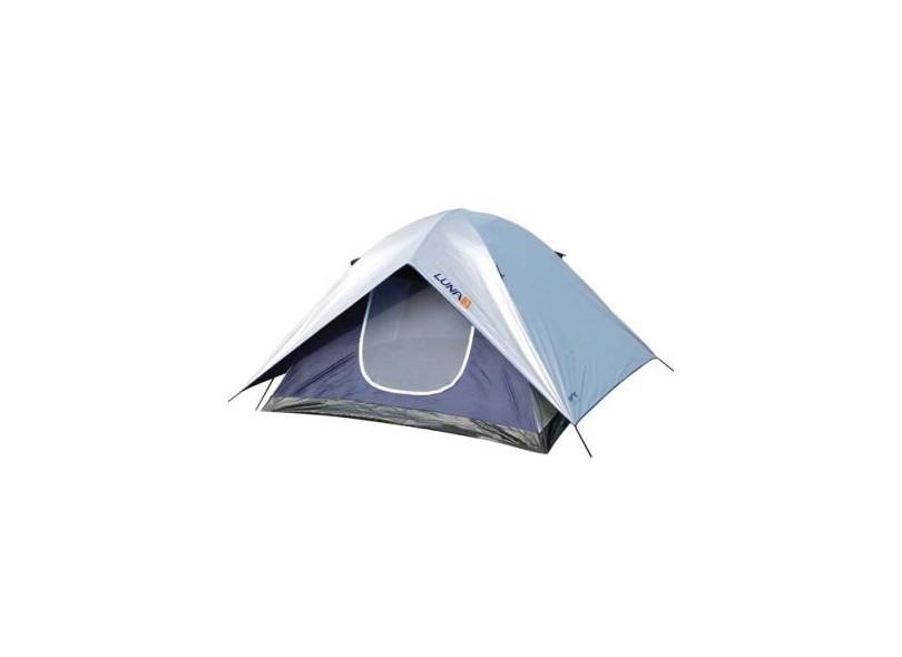 Barraca de Camping Para 4 Pessoas Mor Luna