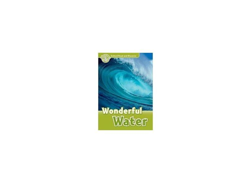 "Wonderful Water Level 3 - ""geatches, H."" - 9780194643764"