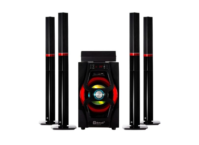 Home Theater Dotcell 75 W DCS2150