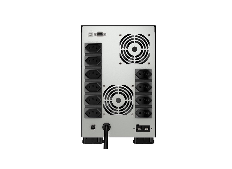 Nobreak Power Sinus Senoidal 3200VA Bivolt - SMS