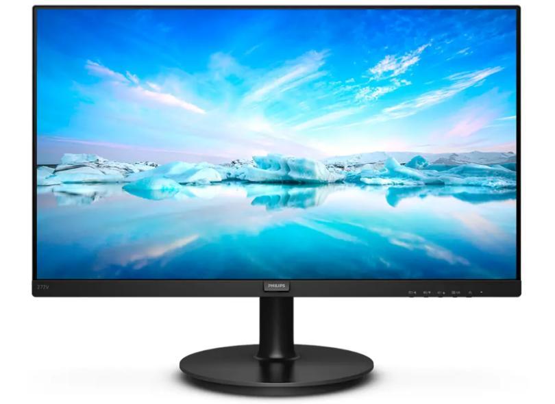 """Monitor LED IPS 27.0 """" Philips Full 272V8A"""