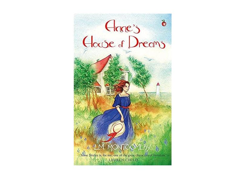 Anne's House of Dreams - L. M. Montgomery - 9780349009452