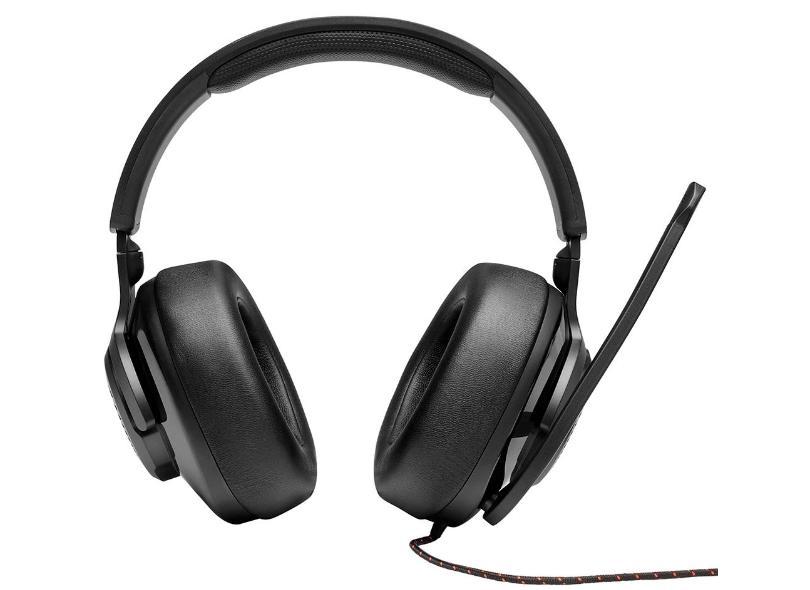 Headset Gamer com Microfone JBL Quantum 200