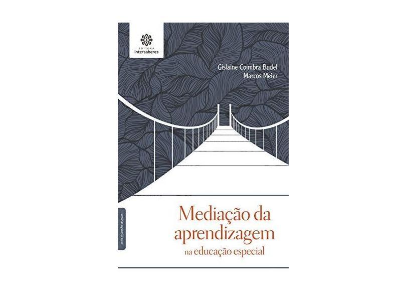 Mediação da aprendizagem na educação especial - Gislaine Coimbra Budel - 9788565704410