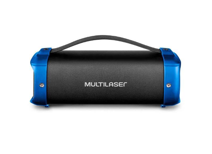 Caixa de Som Bluetooth Multilaser Bazooka SP351 70 W