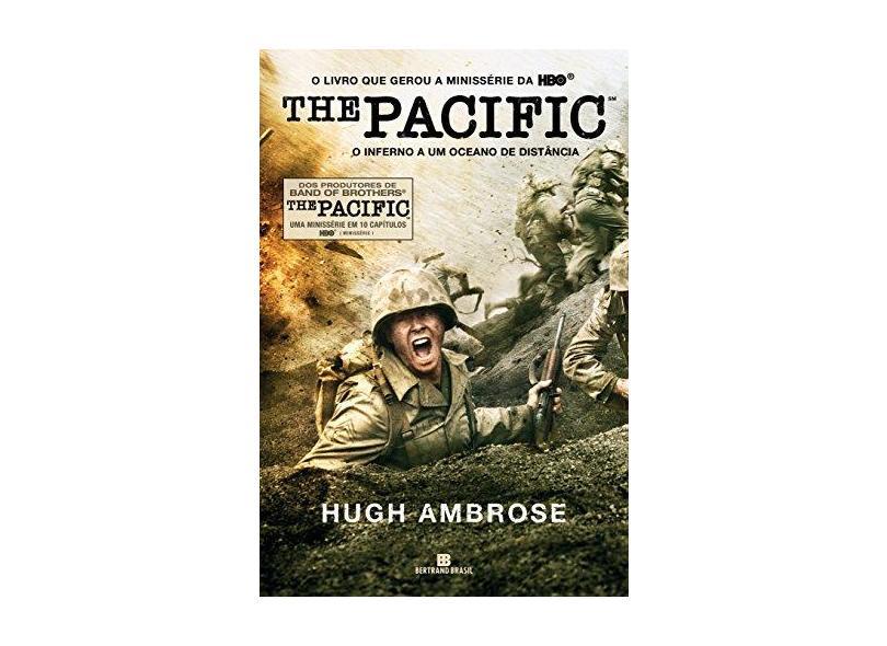 The Pacific - Ambrose, Hugh - 9788528615807