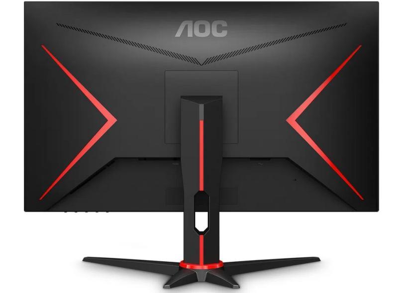 """Monitor Gamer LED IPS 24 """" AOC Full 24G2HE5"""