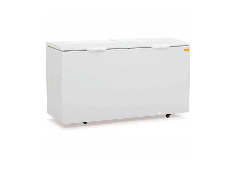 Freezer Horizontal 532 l Gelopar GHBS-510