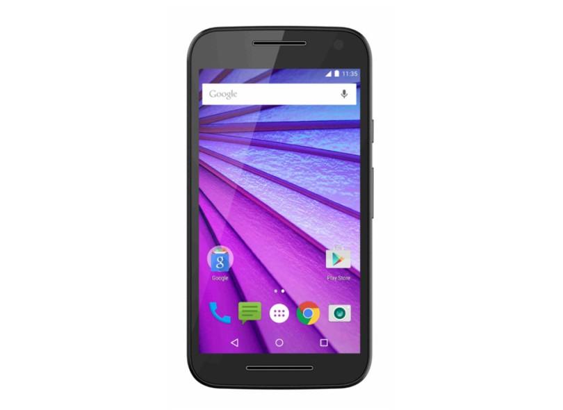 Smartphone Motorola Novo Moto DTV Colors 2 Chips 16GB Android 5.1 (Lollipop)