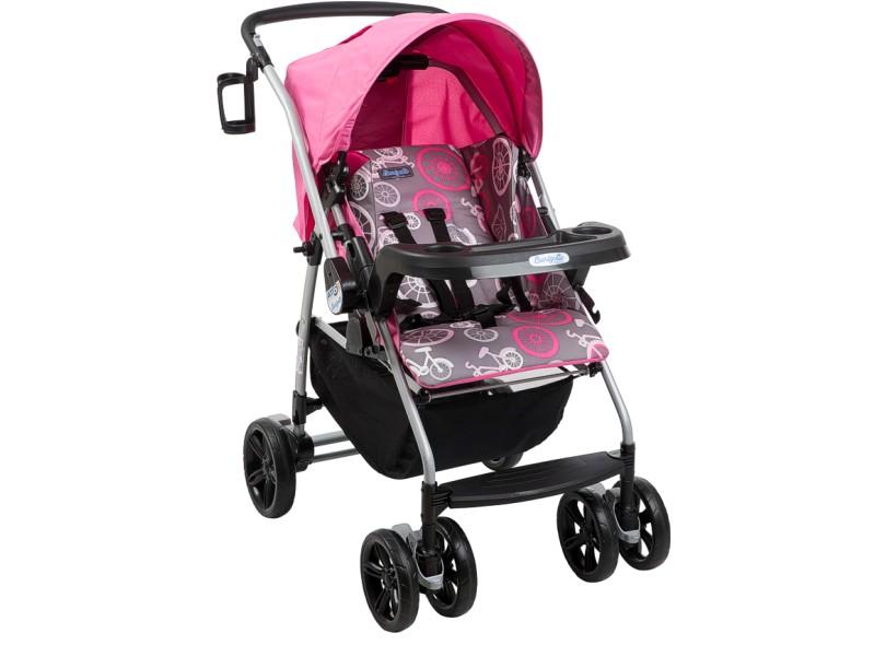 Carrinho de Bebê Burigotto AT6 K