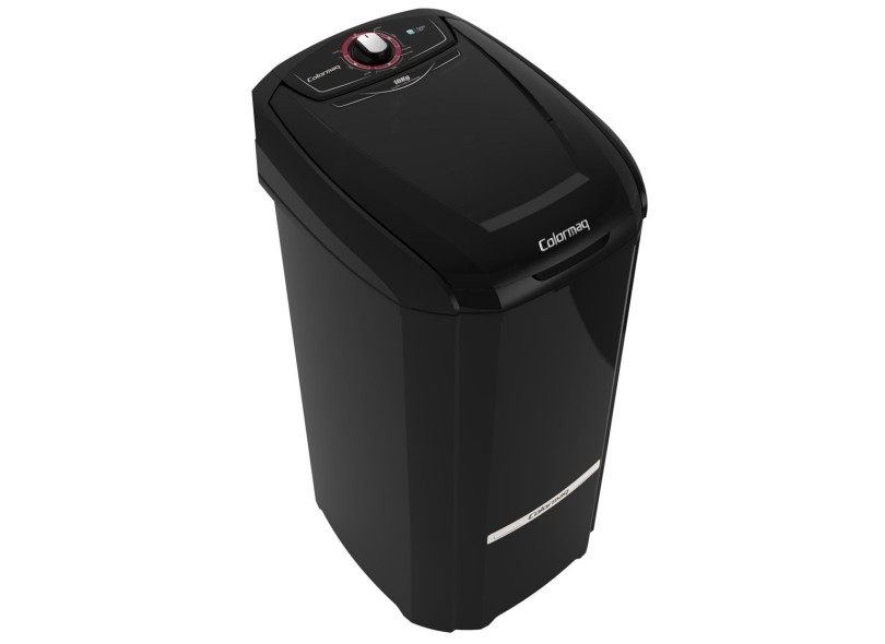Lavadora Semiautomática Colormaq 10kg LCB 10