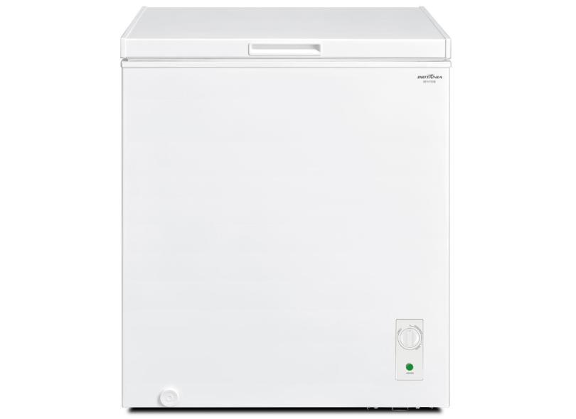 Freezer Horizontal 99 l Britânia BFH109B