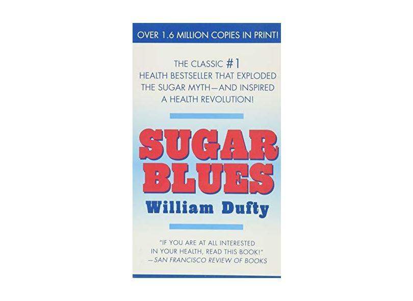 Sugar Blues - Livro De Bolso - 9780446343121